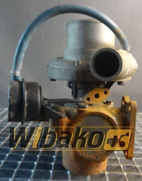 turbocompressore SCM per altre macchine edili KOBELCO