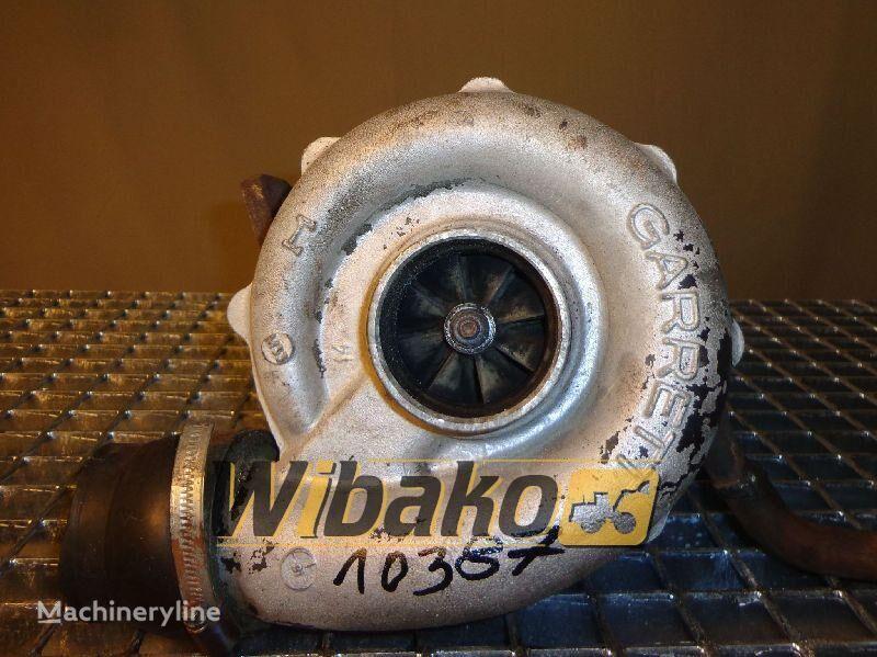 turbocompressore Turbocharger Garret 5000681116 per altre macchine edili 5000681116 (466200-18)
