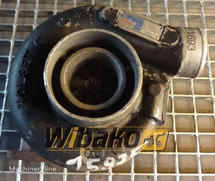 turbocompressore Turbocharger Holset 3802303RX per altre macchine edili 3802303RX