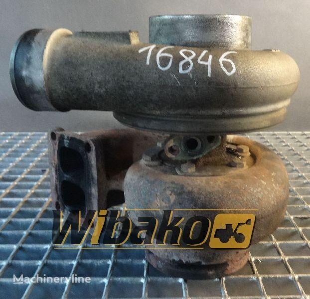 turbocompressore Turbocharger Holset H2E per altre macchine edili H2E (3531861)