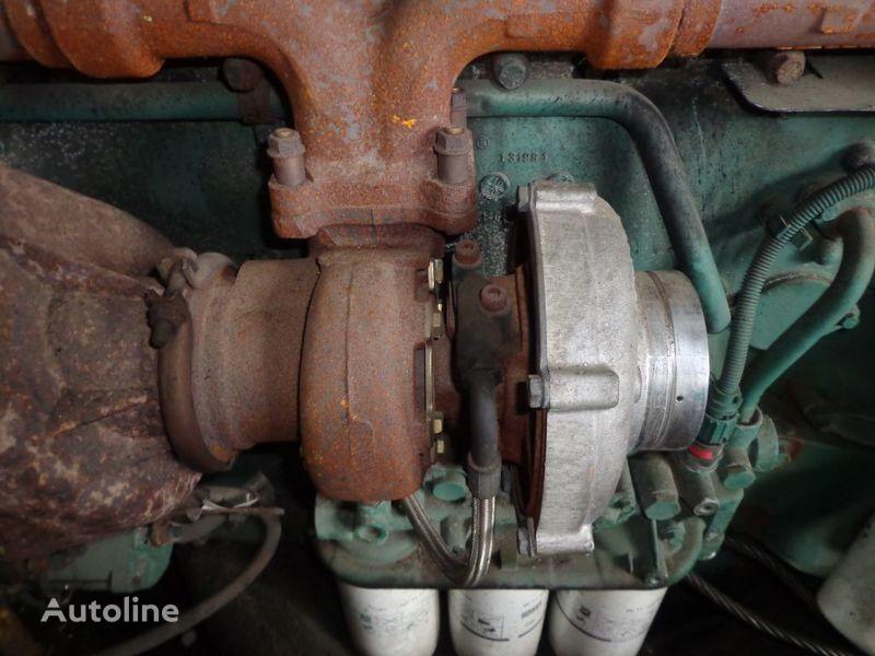 turbocompressore VOLVO per camion VOLVO FM