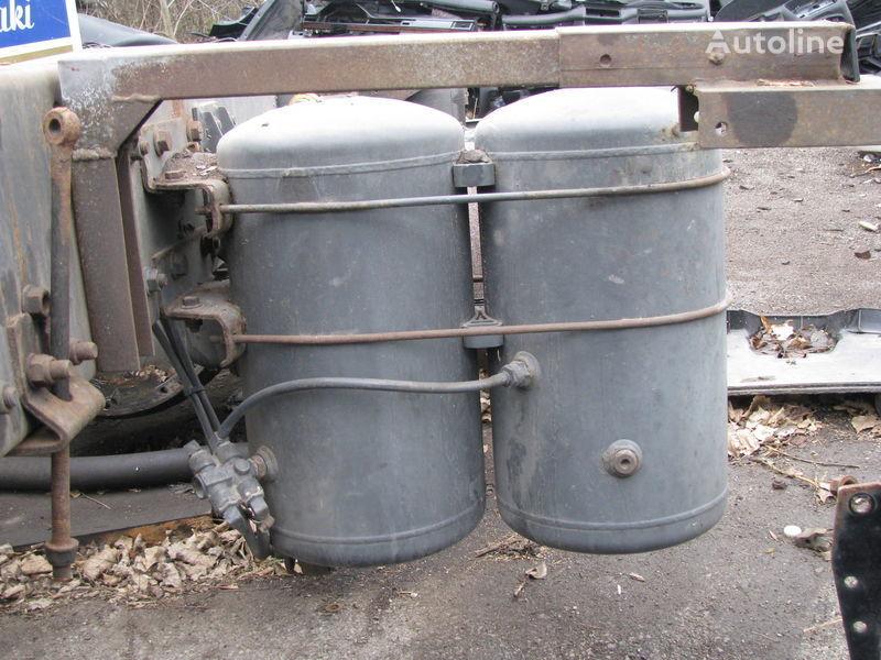 vaso di espansione impianto freni DAF Resiver per trattore stradale DAF  XF,CF