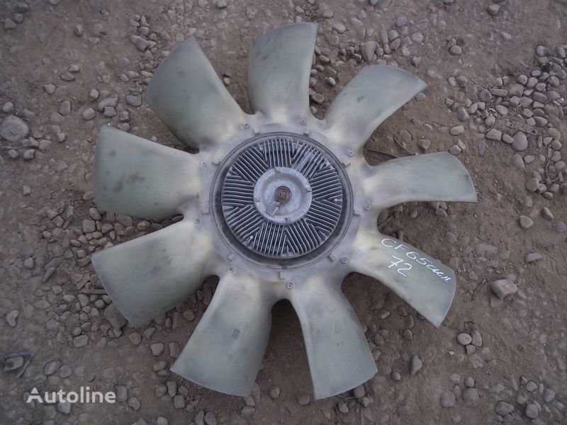 ventola del radiatore DAF per camion DAF 65CF