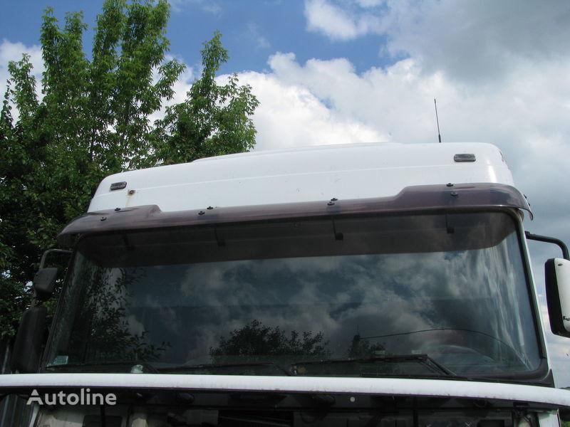 visiera parasole DAF per trattore stradale DAF