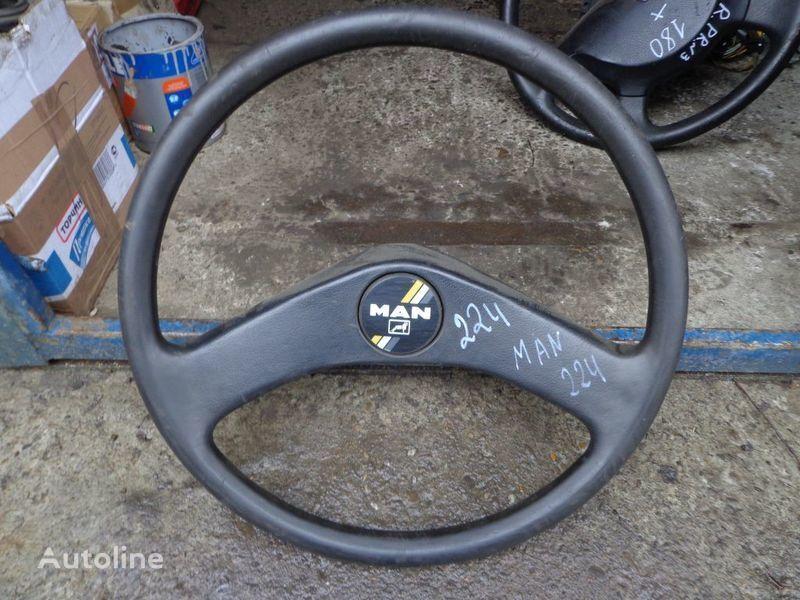 volante MAN per camion MAN 18