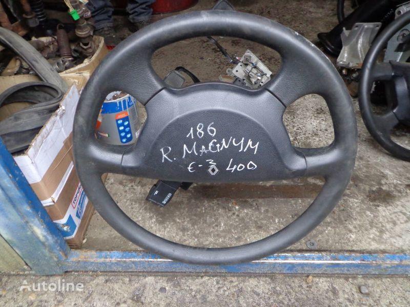 volante RENAULT per trattore stradale RENAULT Magnum