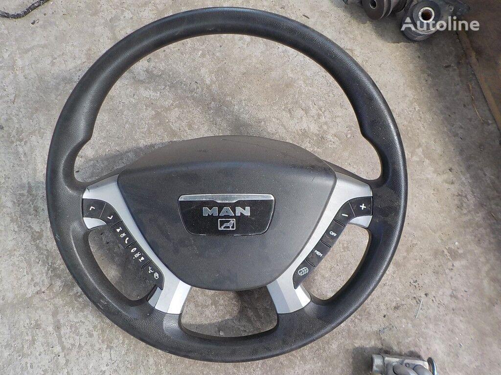 volante bez AIR BAG Scania per camion