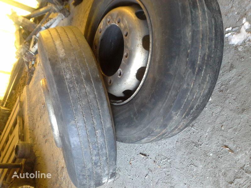 cerchio per camion