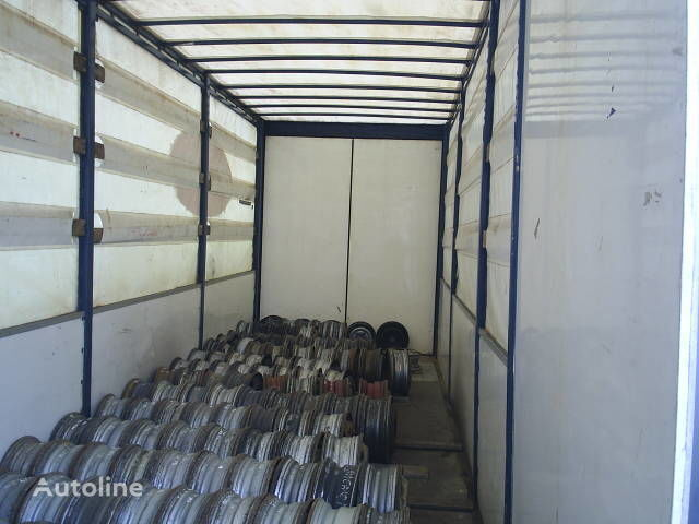 cerchio per camion MAN 8.163