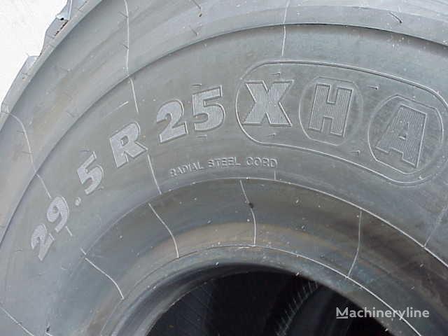pneumatico per caricatore frontale Michelin 29.50- 25.00 nuovo