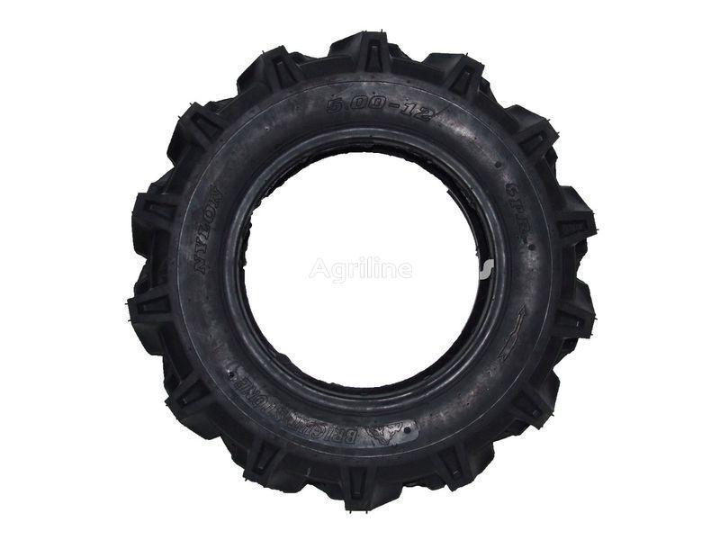 pneumatico per trattore Bridgestone 5.00-12.00 nuova