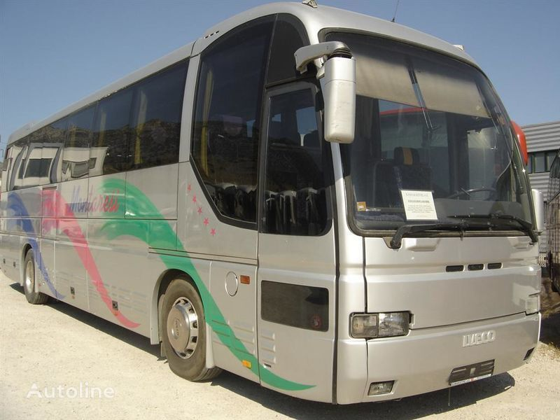 pullman IVECO EUROCLASS HDH