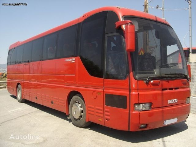 pullman IVECO GREEK LICENCE + EUROCLASS HDH