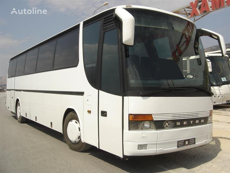 pullman SETRA S 315 HD 55ss