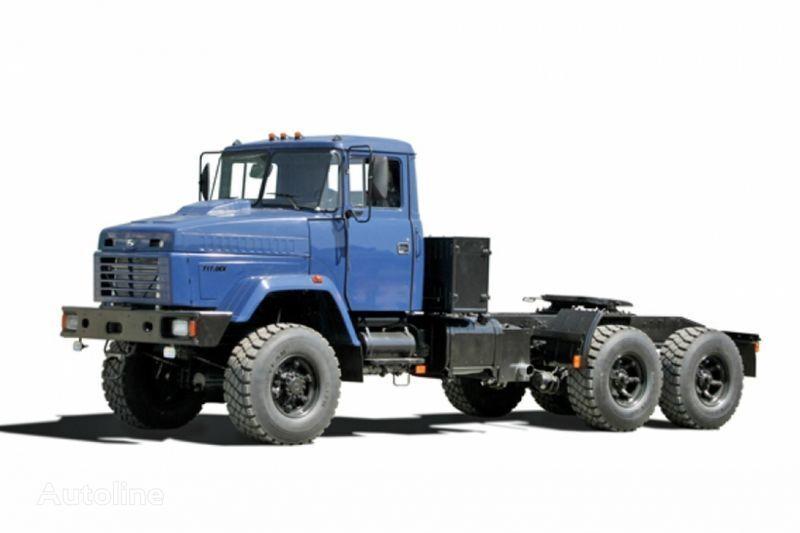 trattore stradale KRAZ T17.0EH